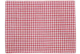 Auberge placemat red (set of 4)