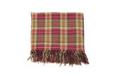 Highland tablecloth/throw