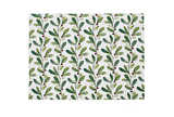 Mistletoe placemat (set of 2)