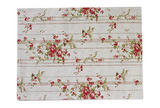 Rose cottage placemat (set of 4)