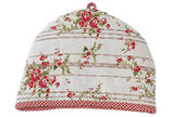 Rose cottage tea cosy