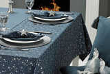Starry night tablecloth (130x230cm)