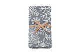 Snowflake napkin (set of 4)